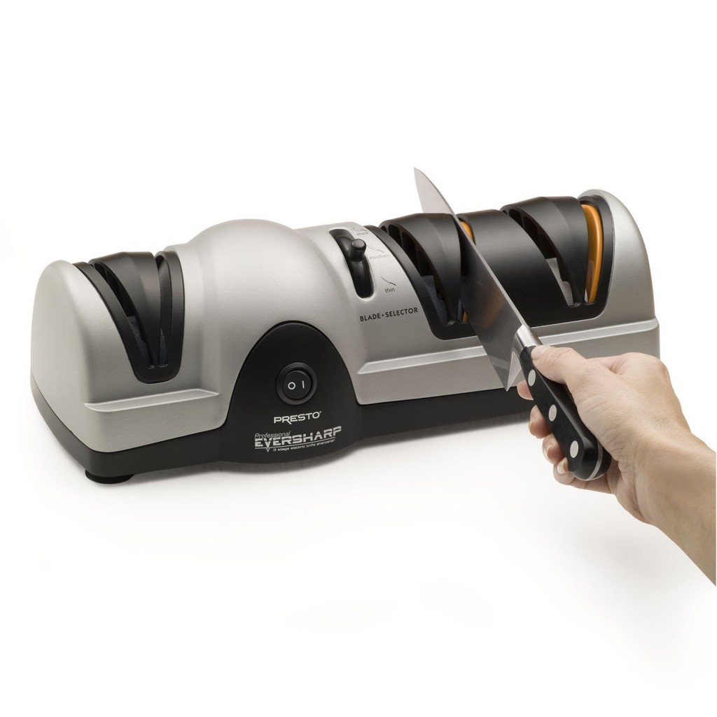 Best Electric Knife Sharpeners Under $50
