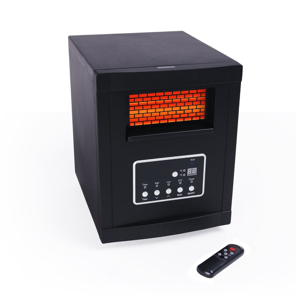 Infra Red Heating : Best infrared heaters under