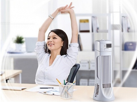 How Can Using an Air Purifier Improve Your Health Picture
