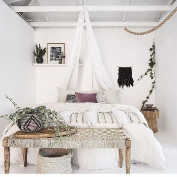 How to create balance in your home while decorating