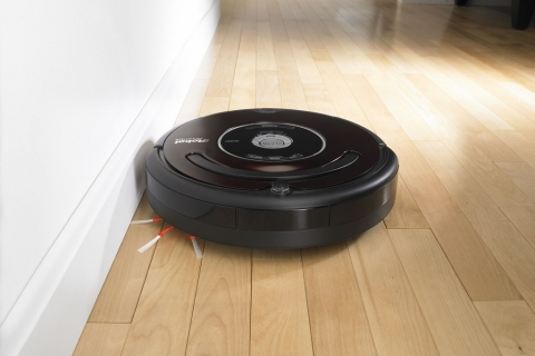 Make Your Life Easier with a Robot Vacuum Picture