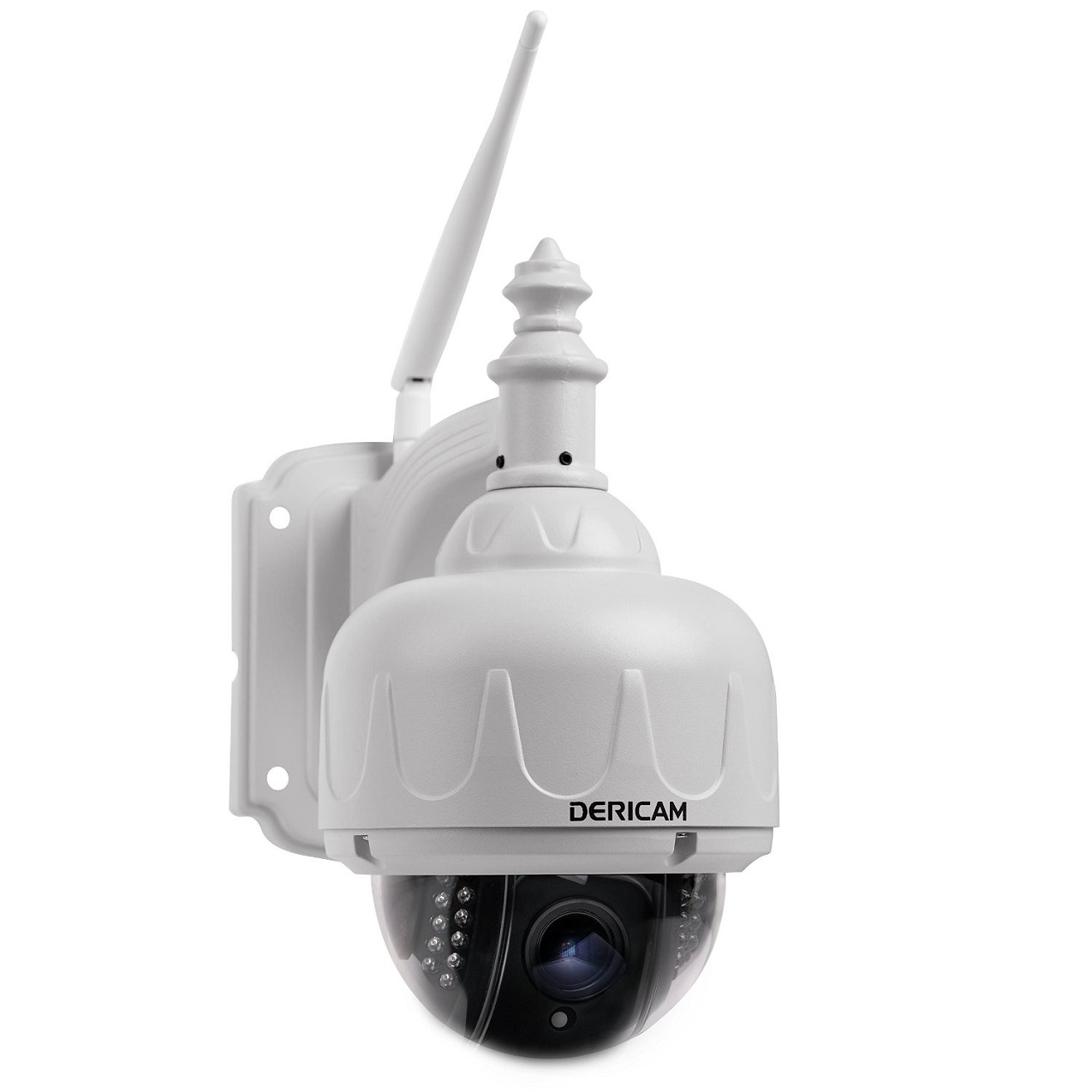 Top Rated Outdoor Home Security Cameras