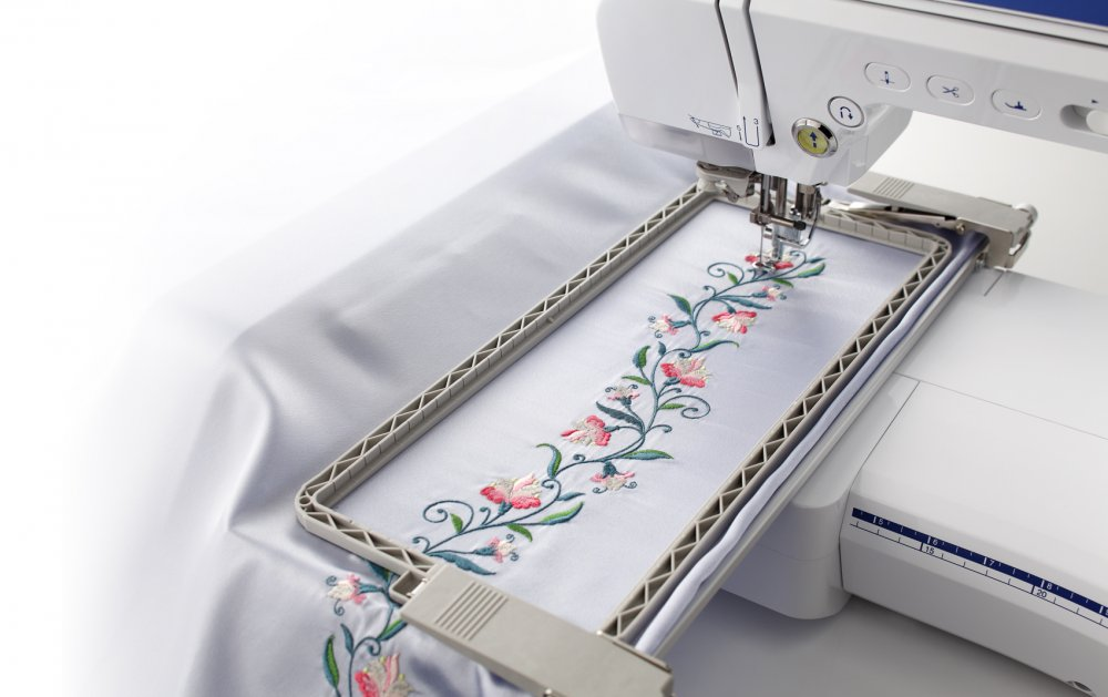 Best Sewing Machines For Experts Extraordinary Best Advanced Sewing Machine