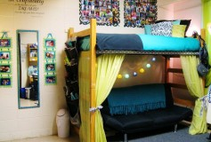 Decorating tips for dorm rooms – make your room more welcoming