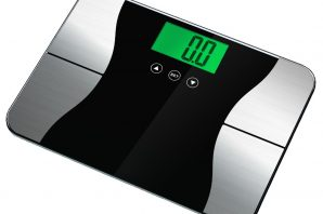 Features that Make Body Fat Scales More Efficient