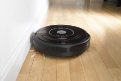 Make Your Life Easier with a Robot Vacuum