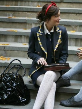 Fashion tips for students going to university