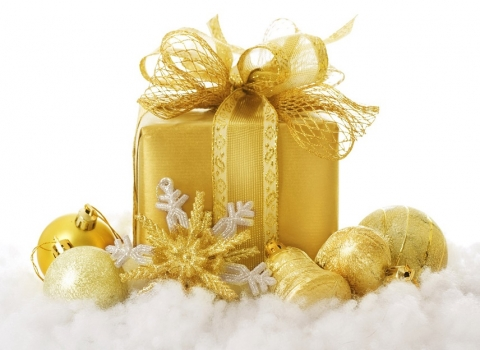 Christmas Gift Guide Picture