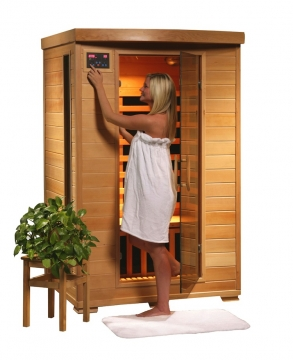 Complete Infrared Sauna Buyers Guide Picture