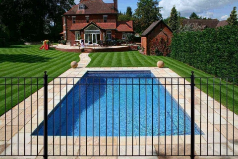 Discover how a swimming pool changes your lifestyle