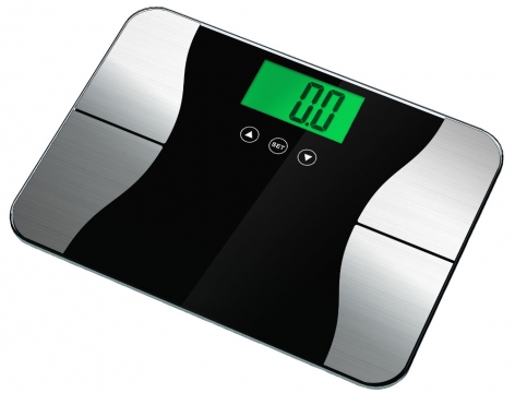 Features that Make Body Fat Scales More Efficient Picture