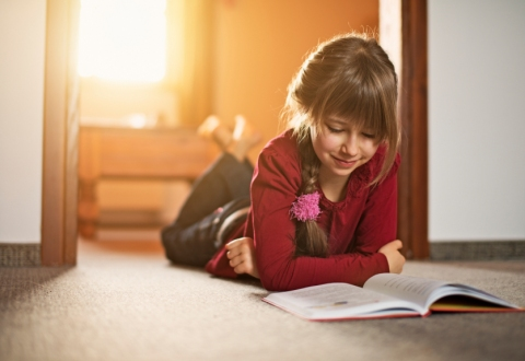 Home alone - safety rules that your children need to know