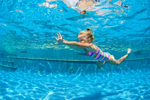 How to Teach Kids to Swim at Every Age Without Lessons Picture