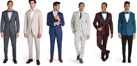 Mens fashion - confusing dress codes explained