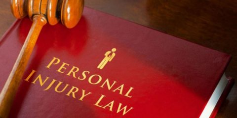 Personal injury case - seeking compensation due to negligence