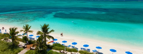 Planning a Turks & Caicos trip by the book