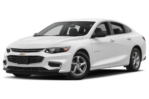 Reasons to invest in the 2018 Chevrolet Malibu