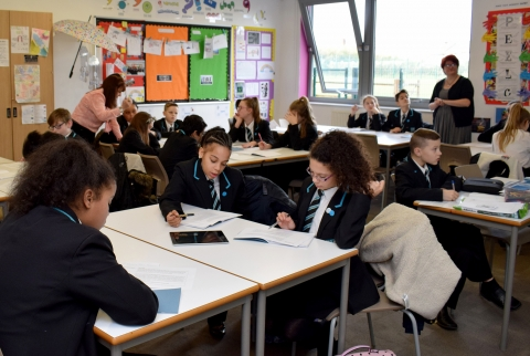Secondary school education and what you need to know about it