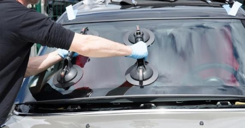 Signs that you should replace your windscreen