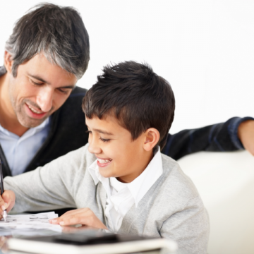 Starting secondary school - common parental concerns