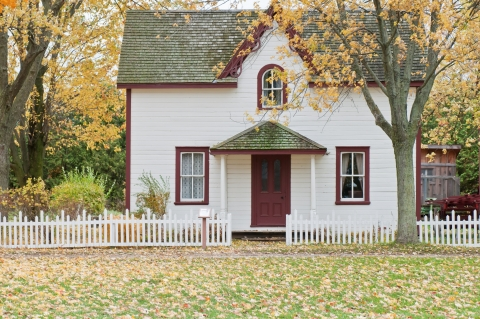 The Ideal Home for Starting a Family