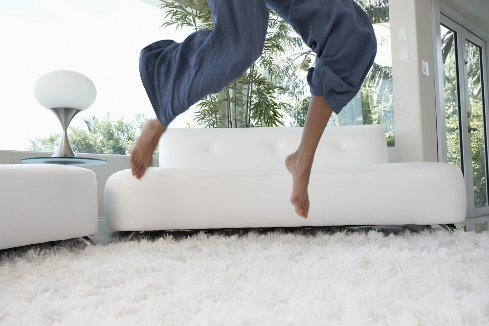 These genius carpet cleaning hacks will get rid of ...
