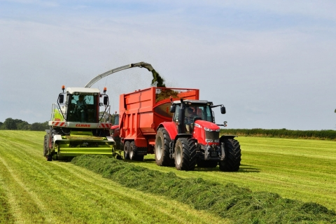 Things to know about agricultural contractors
