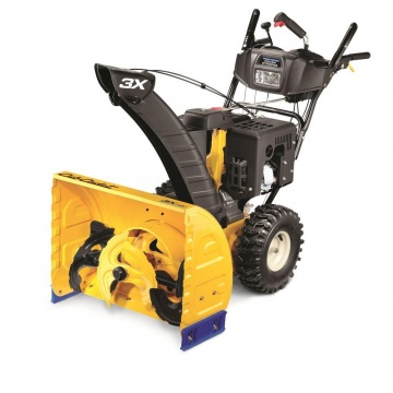 Top 3 Best Heavy Duty Snow Blowers Picture