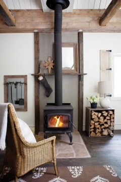 Winter is coming home improvements both practical and stylish