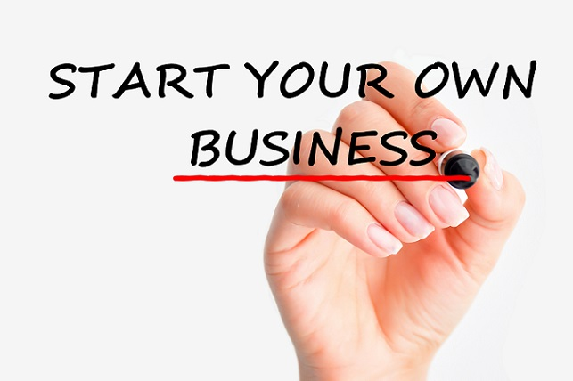 Starting Your Own Business U2013 Tips And Tricks