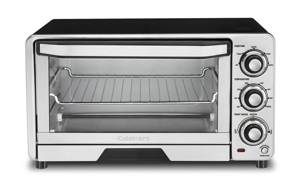 Toaster Oven Vs Traditional Oven